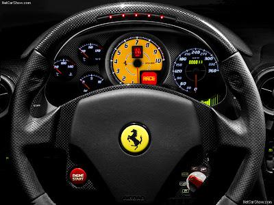 2008 Ferrari 430 Scuderia. 2008 Ferrari 430 Scuderia