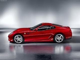 2010 ferrari 599 , 2010 ferrari car,  2010 car