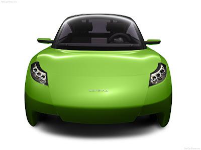 Green Cars Loremo LS Concept