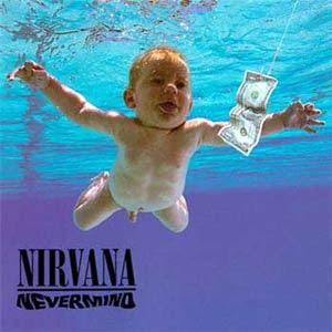 discografia da banda nirvana