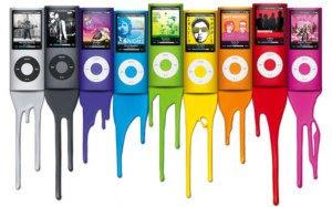 Musica para Ipod