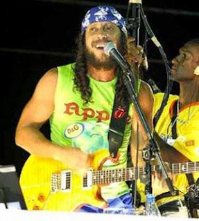 Fotos do Carnaval em 2009