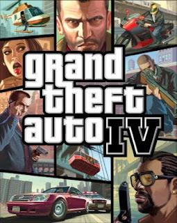 Fotos do novo GTA IV