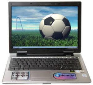 Assistir jogos de futebol ao vivo on-line no PC