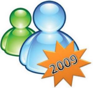 Dicas para Instalar MSN 2009