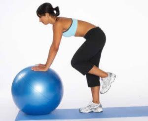 Perder peso em casa com exercícios