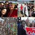 Juventudes do PT de Volta Redonda e de Barra Mansa estiveram no Rio com Dilma Rousseff
