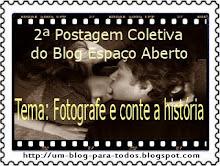 Fotografe e Conte a História
