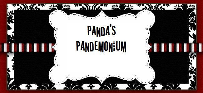 Panda's Pandemonium