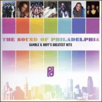 THE SOUND OF PHILADELPHIA - GAMBLE & HUFF'S GREATEST HITS  2008