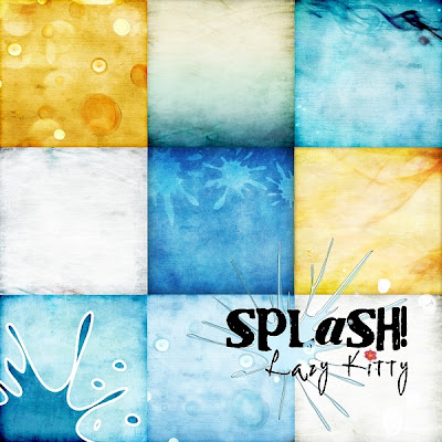 Splash! Papers