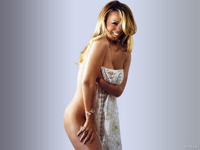 Mariah Carey desnuda - Fotos y Vídeos -