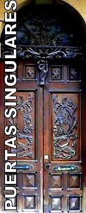 """Puertas singulares """"las puertas de los martes"""""""