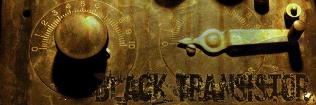 Black Transistor