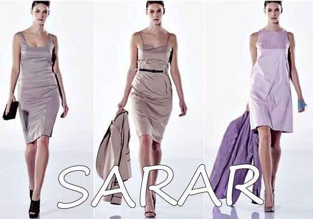 sarar a5 horz - 2011 Sarar Koleksiyonu