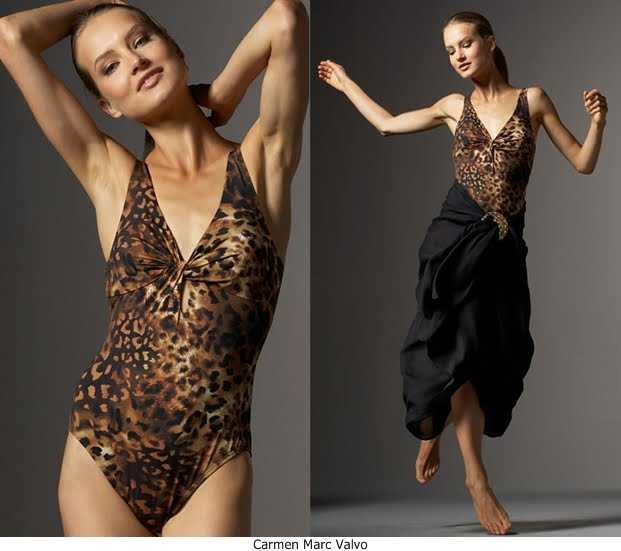 CarmenMarcValvo tile - 2011 Bikini, Mayo ve Pareo Trendleri