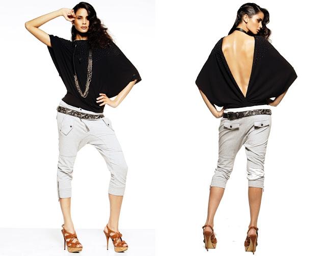 CMB20100531113836 look15 horz - Mangano 2011 Bayan ve Erkek Giyim Trendleri