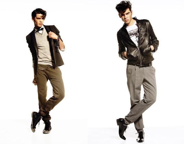 CMB20100528102119 LOOK1 horz - Mangano 2011 Bayan ve Erkek Giyim Trendleri