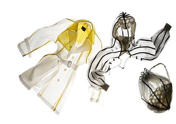 Resim2 - �effaf Bayan Ya�murluk Modelleri