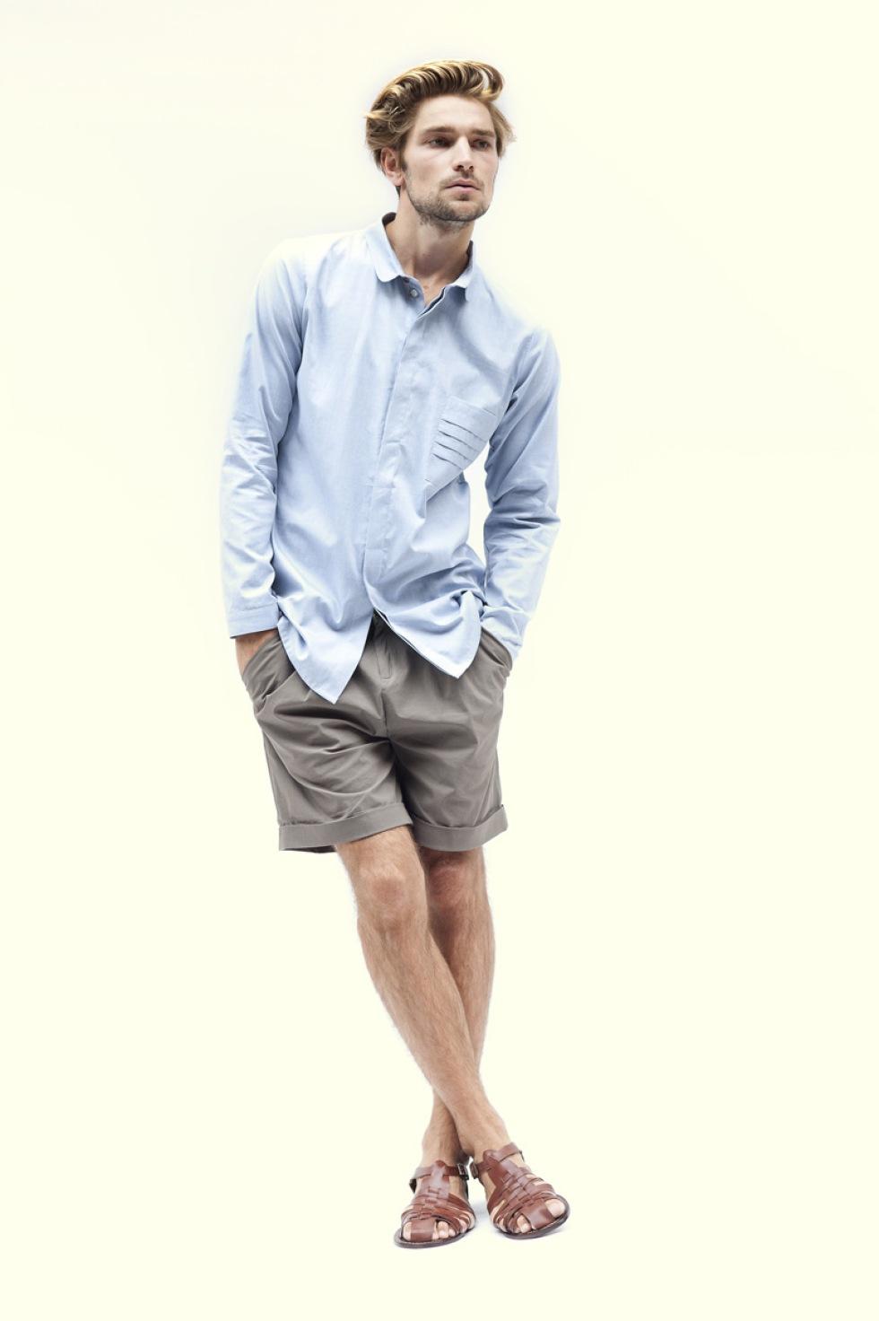 155543 980 - Lagom 2011 Erkek Giyim Kolleksiyonu