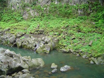 宮崎県高千穂峡