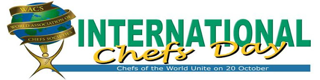20 de Outubro - Dia Internacional do Chef
