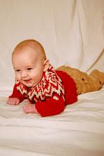 Evan 3 months