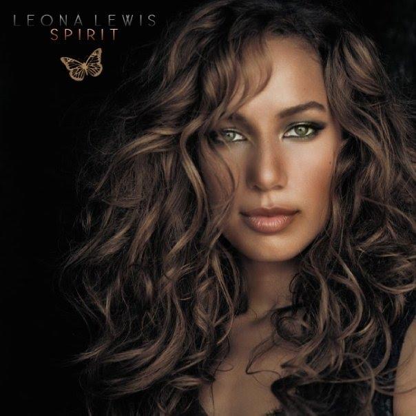 Leona Lewis - Spirit Super Deluxe Edition