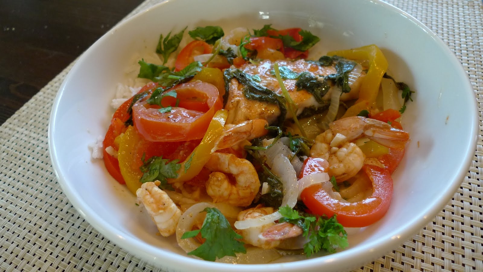 ... moqueca brazilian fish stew moqueca brazilian seafood stew borrowed
