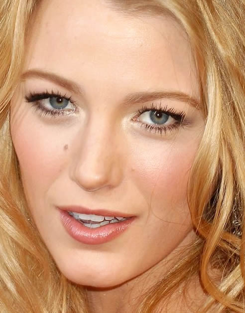 blake lively hair color. Light colour on the moveable