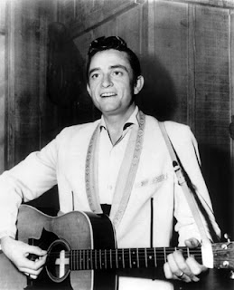 Johnny Cash Air Force Career http://todayistheirbirthday.blogspot.com/2011/02/feb-25-johnny-cash-was-born-on-this.html