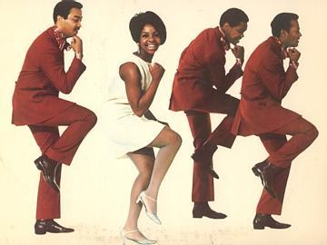 Gladys Knight and the Pip s