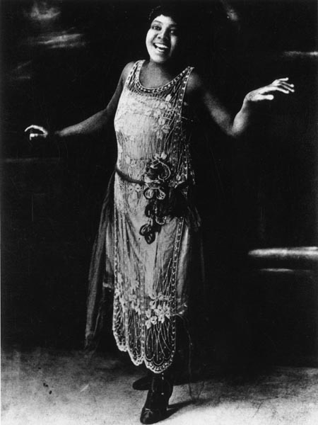 Musicians Who Died On This Date Sept 26 The Empress Of The Blues Bessie Smith Died On This
