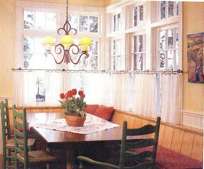French Country Design Window Treatments | eHow.com