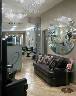 The Stuart Phillips Salon