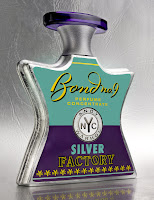 Bond No. 9 New York Andy Warhol Silver Factory