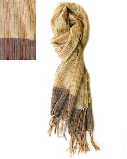 Amici sand scarf