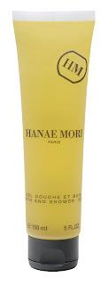 Hanae Mori Parfums HM Shower Gel for men