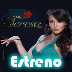 Ver Teresa Capítulo 1 Telenovela Online (Estreno)