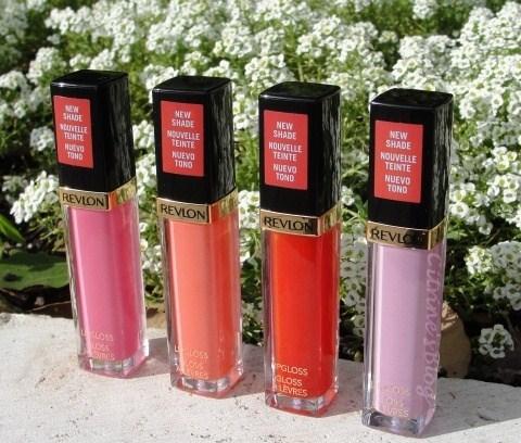 revlon coral berry lipstick. Revlon Super Lustrous Lip