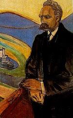Nietzsche en la red