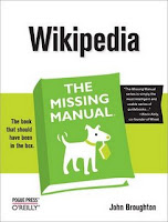Wikipedia The Missing Manual