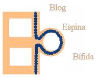 Enlace del blog sobre Espina bifida, creado por Rafa Luque