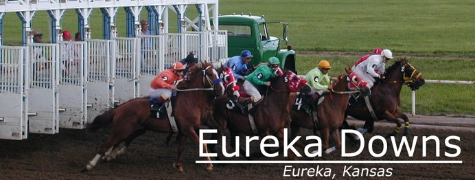 Eureka Downs