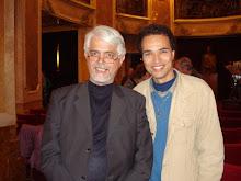 Nobre amigo, compositor Sorin Lerescu (Noble prieten, compozitorul Sorin Lerescu)