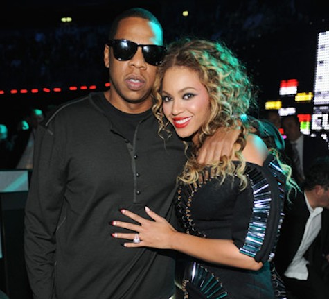 Beyonce Reveals Pregnancy On VMA