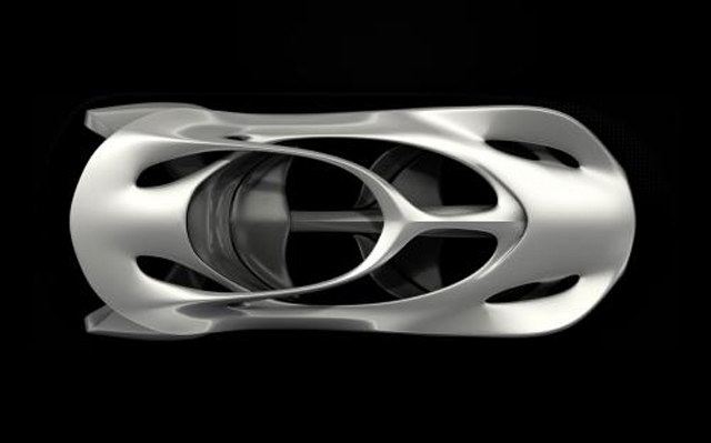 Similarities Between Automotive Design And Architecture