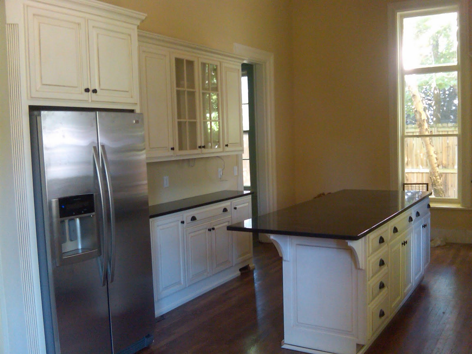 Kitchen cabinets nashville for Style kitchen nashville reviews