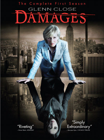 Damages capítulo 5x08 Sub Español