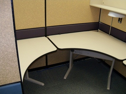 Pros Install s Tips for your business Teknion 8x8 Cubicles